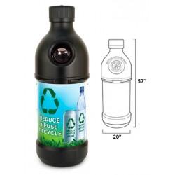 Centro de Reciclaje - Botellas