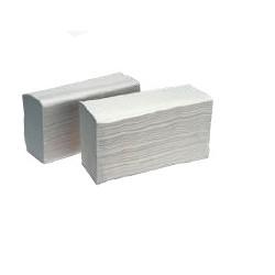Toallas Interfoliadas 18 paquetes de 250 unid c/u
