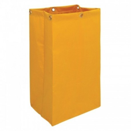 Recambio Bolsa Amarilla Janitor Carro